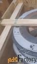 Запасные части для дымососа ДОД-41-500