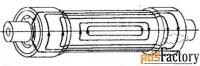 Запасные части турбогенератора ТГВ-25 бандаж лобовых частей