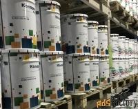 грунтовки фосфатирующие вл-02 и вл-023
