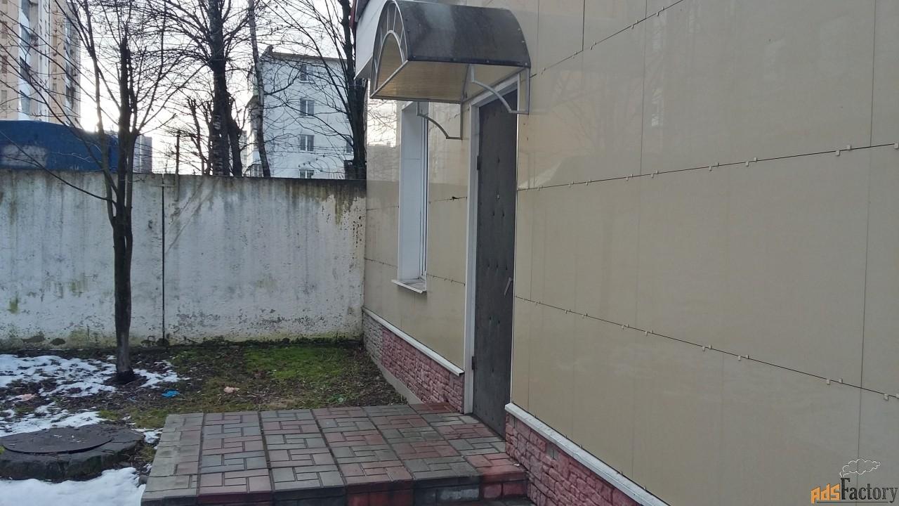 тц/бц/трк, 28 м²