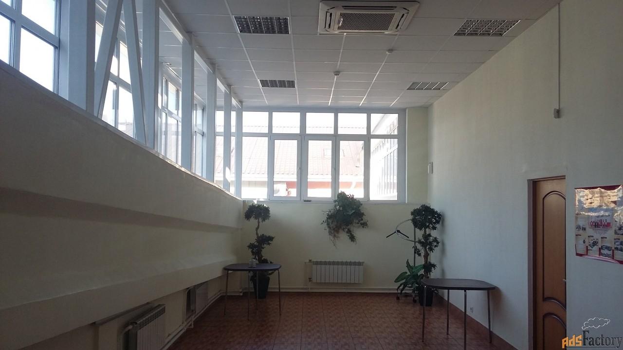 свободного назначения, 58 м²