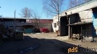 Производственно-складской комплекс/помещение, 103 м²
