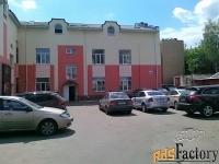 аренда от  20 м² в тоц на спортивном пер.1а