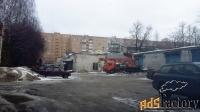 производственно-складской комплекс/помещение, 27 м