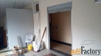 Торговое помещение, 34 м²