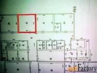 аренда 32 м² в тц*центрон* на ул.королева д 9