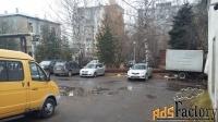 Автомойка/автосервис/СТО/Автосалон, 132 м²