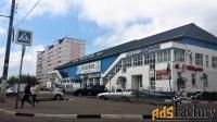 ТЦ/БЦ/ТРК, 13 м²