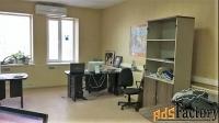 офисное помещение, 43 м²