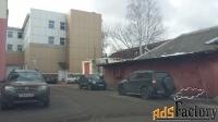 производственно-складской комплекс/помещение, 67 м²