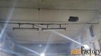автомойка/автосервис/сто/автосалон, 70 м²