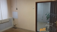 помещение 28 м² на 1м этаже в аренду