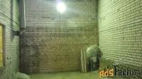производственно-складской комплекс/помещение, 83 м²