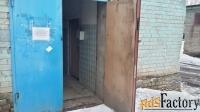 производственно-складской комплекс/помещение, 88 м²