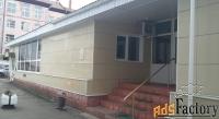 помещение  35 м² на пр.чайковского 23