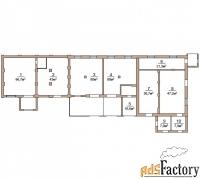 склад 67 м² в аренду на спортивном переулке 1а