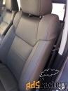 ремонт, реставрация любых автомобильных сидений, элементов салона авто