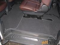 пошив ковров в салон и багажник любых автомобилей.