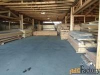 производственно-складской комплекс/помещение, 670 м²