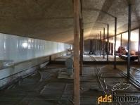 производственно-складской комплекс/помещение, 2200 м²