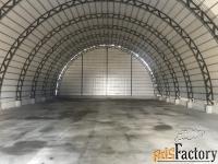 производственно-складской комплекс/помещение, 450 м²