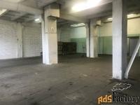 производственно-складской комплекс/помещение, 220 м²
