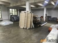 производственно-складской комплекс/помещение, 144 м²