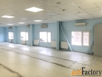 производственно-складской комплекс/помещение, 1097 м²