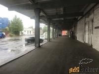 производственно-складской комплекс/помещение, 655 м²