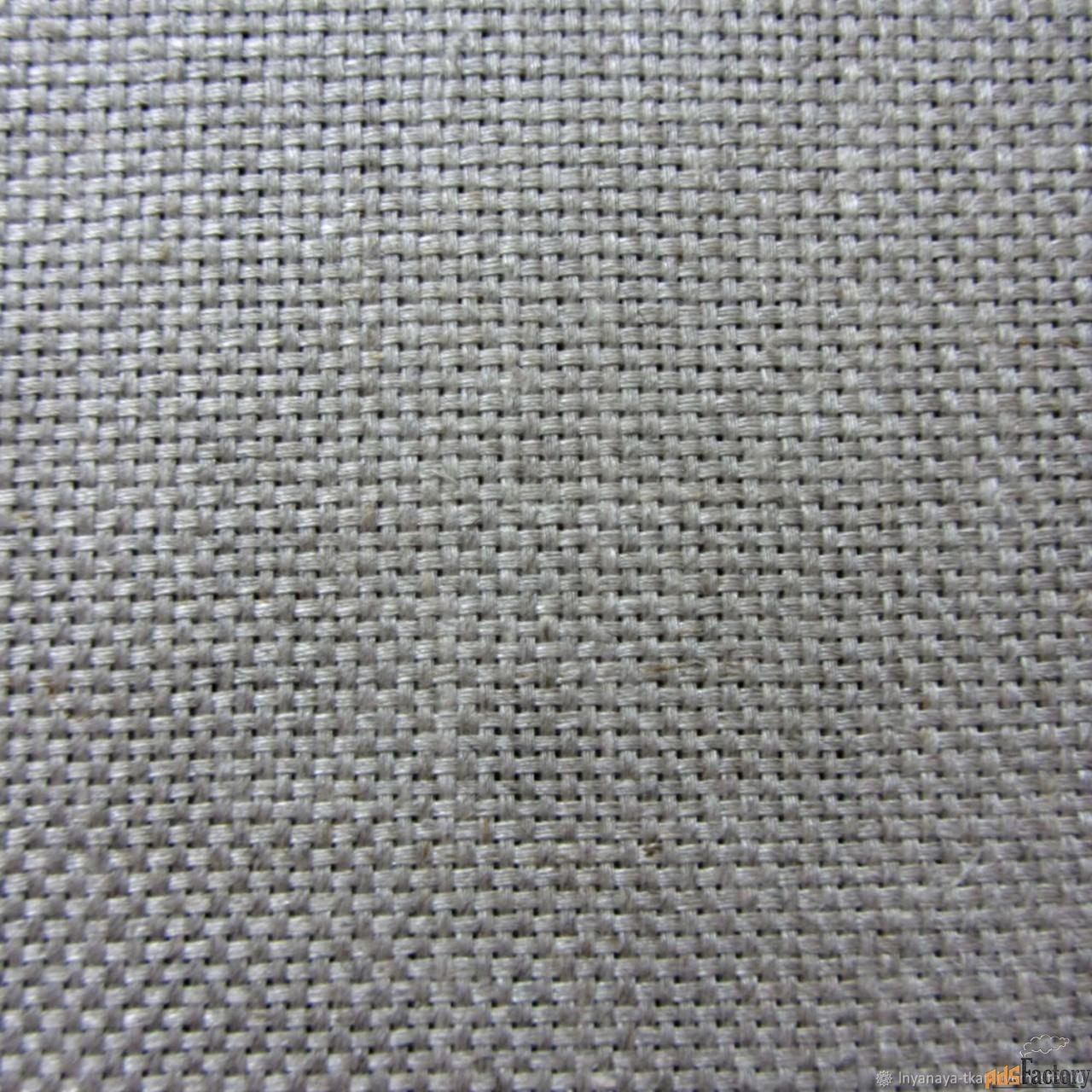 льняные ткани. холсты для живописи льняные не грунтованные