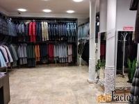 торговое помещение, 105 м²