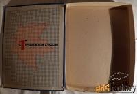 коробка от подарка первокласснику. 1970-е годы