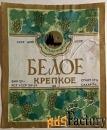 этикетка. вино белое крепкое. крым. 1970-е годы