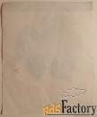 этикетка. вино геленджик, крепкое. абрау-дюрсо. 1960-70-е годы