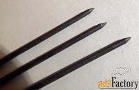 набор грифелей для цанговых карандашей. чехословакия. 1970-е годы
