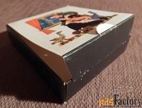 коробка из под конфет сказки андерсена. 1969 год