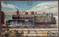 Серия Железные дороги мира: Итальянская Южная железная дорога
