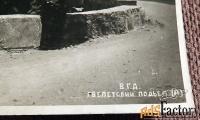 Фото Гвелетский подъем. Грузия