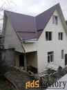 дом 243 м² на участке 8 сот.