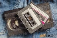 оцифровка кассет, бобин,катушек, слайдов, пленок