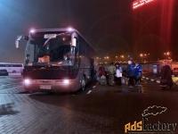 пассажирские перевозки москва-алчевск