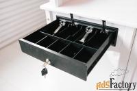 тележка для аппарата сахарной ваты candyman cart (для version 3)