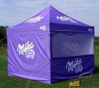 торговая палатка для уличной торговли candykings