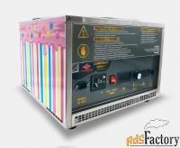 аппарат для фигурной сахарной ваты candyman version 3