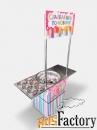 аппарат для сахарной ваты candyman version 5