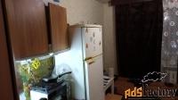 Комната 12 м² в 1-к, 3/5 эт.