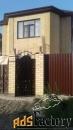 дом 195 м² на участке 4 сот.