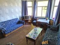 1 - комн.  квартира, 41 м², 2/3 эт.