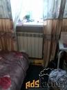 Комната 13.7 м² в 1-к, 1/3 эт.