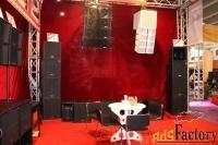 акустические системы tasso